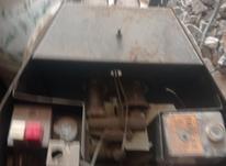 مشعل سالم و کوچک در شیپور-عکس کوچک
