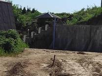 فروش زمین مسکونی 250 متر دردهکده توریستی لیش در شیپور