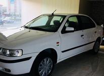 سمند lx مدل 97 سفید در شیپور-عکس کوچک