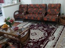 یک جفت فرش 9 متری 700 شانه تمیز و بدون آسیب دیدگی در شیپور