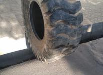 لاستیک 20/5 لودر در حد صفر در شیپور-عکس کوچک