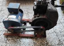لیستر 2سیلندرتمام استاندارد در شیپور-عکس کوچک