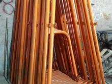 پایه بالابر ساختمانی در شیپور