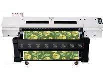 دستگاه چاپ پارچه دو هد در شیپور-عکس کوچک