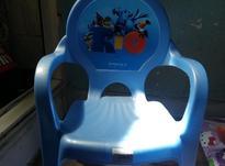صندلی کودک دیسان در شیپور-عکس کوچک