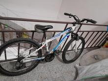 دوچرخه ویوا سالم در شیپور