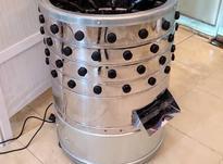 دستگاه پرکن استیل - در شیپور-عکس کوچک