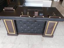 میز مدیریت در شیپور