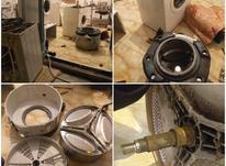 مرکز تعمیرات تخصصی انواع ماشین لباسشویی در شیپور-عکس کوچک