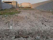 زمین مسکونی در گامیشلی خواجه نفس جاده چارقلی در شیپور