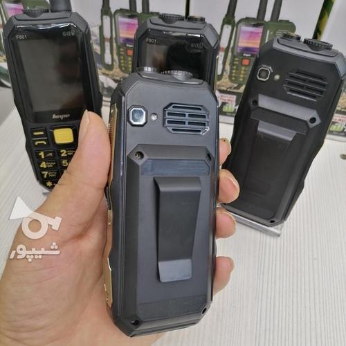 گوشی چریکی هوپ مدل اف 801 hope در گروه خرید و فروش موبایل، تبلت و لوازم در خراسان رضوی در شیپور-عکس7