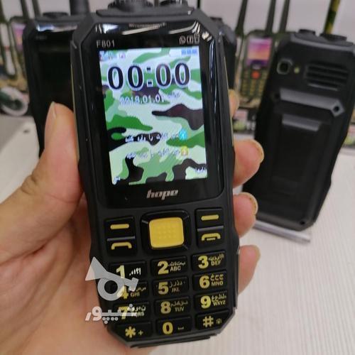 گوشی چریکی هوپ مدل اف 801 hope در گروه خرید و فروش موبایل، تبلت و لوازم در خراسان رضوی در شیپور-عکس8