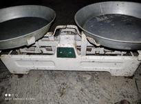 فروش ترازو20 کیلویی باسنگ های مربوطه در شیپور-عکس کوچک