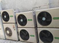 نصاب تعمیر کولر گازی نصب اسپیلت تمام نقاط در شیپور-عکس کوچک