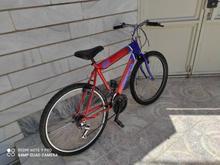 دوچرخه 26 سالم در حد در شیپور