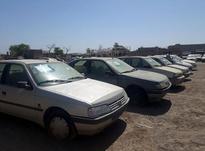 فروش دولتی پژو 405 در شیپور-عکس کوچک