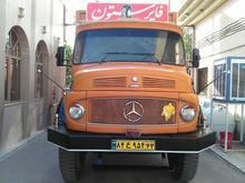 کامیون بنز 1921 تک باری مدل 59 در شیپور