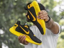 کفش ورزشی Nike مردانه مشکی زرد مدل Madoner/کتونی در شیپور