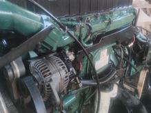 موتور ولوو fh12 درحدصفر در شیپور