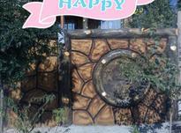 اجرای نمای ساختمان باغ در شیپور-عکس کوچک