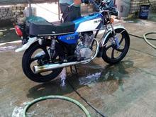 موتورهندا250 در شیپور