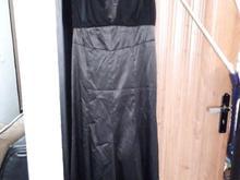 لباس مجلسی دنباله دار در شیپور