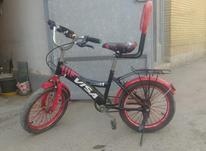 دوچرخه سایز16 در شیپور-عکس کوچک