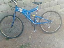 دوچرخه بیست و شیش همه چیز سالم در شیپور