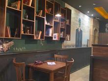 کل وسایل کافه در حد نو در شیپور