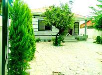 فروش ویلایی باصفا 200m در لاهیجان شقایق  در شیپور-عکس کوچک
