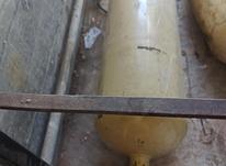 مخزن گاز CNG 28 لیتری در شیپور-عکس کوچک