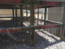 تخریب ساختمان، گود برداری ، کمپرسور ، کاتر ، برش فلزات در شیپور