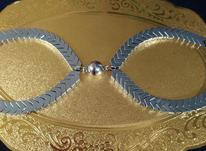 ست دستبند خوشگل حدید فلشی با قفل مگنتی در شیپور-عکس کوچک
