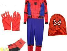 لباس مرد عنکبوتی عضلانی در شیپور