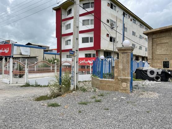 460 متر ملک تجاری سوله بین محموداباد آمل در گروه خرید و فروش املاک در مازندران در شیپور-عکس3