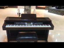 پیانو الکترونیک در شیپور