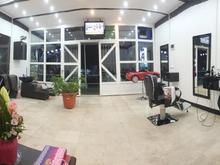 نیازمند آرایشگرمردانه حرفه ای در شیپور