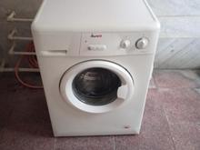 ماشین لباسشویی آبسال خشکن بی صدا در شیپور
