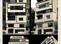 پیش فروش آپارتمان 240 متر در طبرستان در شیپور-عکس کوچک