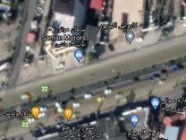 فروش ویژه زمین در کمربندی ساری در شیپور
