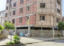 پیش فروش آپارتمان 120متری خ بابل ابتدای ارغوان در شیپور-عکس کوچک