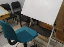 میز طراحی مهندسی در شیپور-عکس کوچک