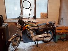 موتور 125هرمز در شیپور