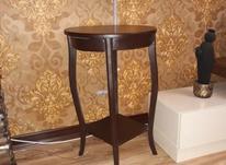 میز تلفن وابازور در شیپور-عکس کوچک