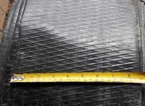 لوله نخدار مشکی در شیپور-عکس کوچک