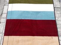 قالیچه نخی زیبا در شیپور-عکس کوچک