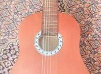 گیتار نو دست ساز در شیپور-عکس کوچک