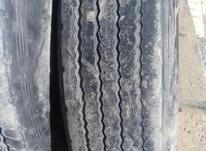 لاستیک و رینگ کامل در شیپور-عکس کوچک