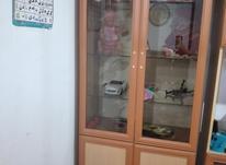بوفه ام دی اف بدون خط و خش. در شیپور-عکس کوچک