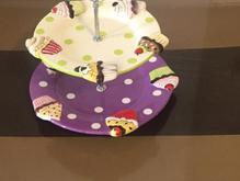 شیرینی خوری دو طبقه فانتزی در شیپور